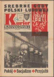 Kurier Szczeciński. 1969 nr 169 wyd.AB