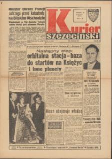 Kurier Szczeciński. 1969 nr 16 wyd.AB