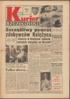 Kurier Szczeciński. 1969 nr 172 wyd.AB