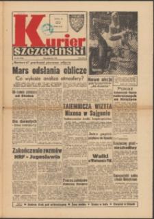 Kurier Szczeciński. 1969 nr 176 wyd.AB