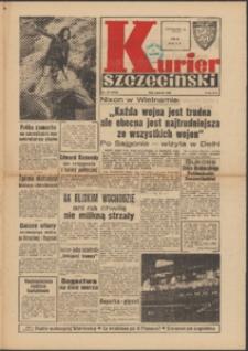 Kurier Szczeciński. 1969 nr 177 wyd.AB
