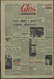 Głos Koszaliński. 1956, listopad, nr 262