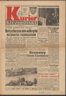 Kurier Szczeciński. 1969 nr 179 wyd.AB