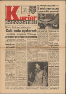 Kurier Szczeciński. 1969 nr 181 wyd.AB