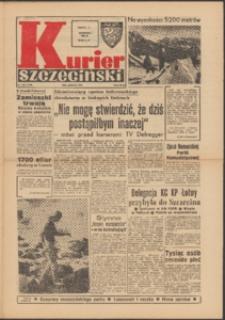 Kurier Szczeciński. 1969 nr 182 wyd.AB