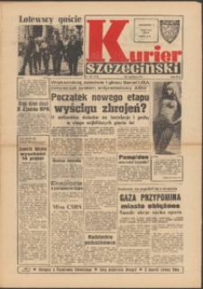 Kurier Szczeciński. 1969 nr 183 wyd.AB