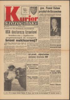 Kurier Szczeciński. 1969 nr 184 wyd.AB