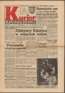 Kurier Szczeciński. 1969 nr 186 wyd.AB