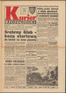 Kurier Szczeciński. 1969 nr 187 wyd.AB