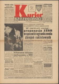 Kurier Szczeciński. 1969 nr 18 wyd.AB