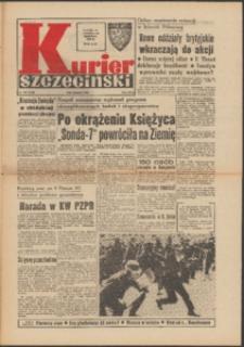 Kurier Szczeciński. 1969 nr 190 wyd.AB