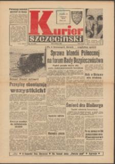 Kurier Szczeciński. 1969 nr 192 wyd.AB