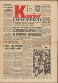 Kurier Szczeciński. 1969 nr 194 wyd.AB