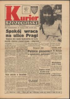 Kurier Szczeciński. 1969 nr 196 wyd.AB