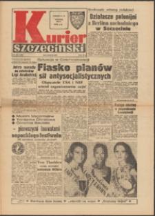 Kurier Szczeciński. 1969 nr 197 wyd.AB