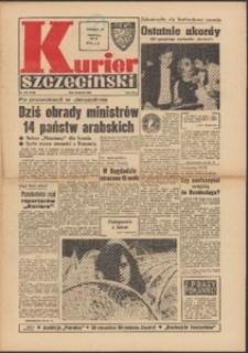 Kurier Szczeciński. 1969 nr 198 wyd.AB