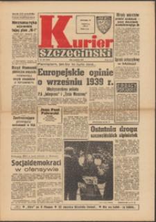 Kurier Szczeciński. 1969 nr 199 wyd.AB
