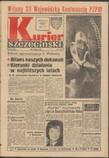 Kurier Szczeciński. 1969 nr 19 wyd.AB+ dod. XII Wojewódzka Konferencja Sprawozdawczo-Wyborcza PZPR
