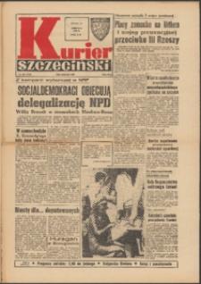 Kurier Szczeciński. 1969 nr 200 wyd.AB