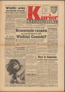 Kurier Szczeciński. 1969 nr 201 wyd.AB