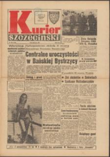 Kurier Szczeciński. 1969 nr 202 wyd.AB