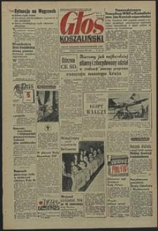 Głos Koszaliński. 1956, listopad, nr 265