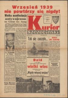 Kurier Szczeciński. 1969 nr 204 wyd.AB