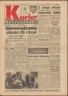 Kurier Szczeciński. 1969 nr 208 wyd.AB