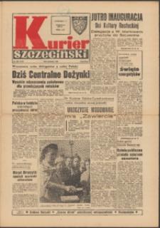 Kurier Szczeciński. 1969 nr 209 wyd.AB