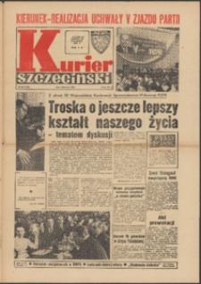 Kurier Szczeciński. 1969 nr 20 wyd.AB