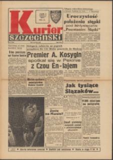 Kurier Szczeciński. 1969 nr 214 wyd.AB