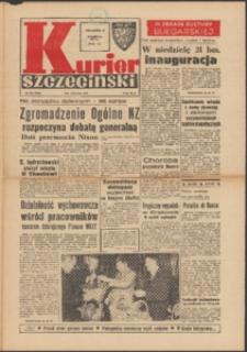 Kurier Szczeciński. 1969 nr 219 wyd.AB