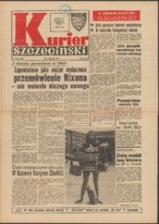 Kurier Szczeciński. 1969 nr 220 wyd.AB