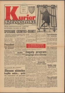 Kurier Szczeciński. 1969 nr 223 wyd.AB