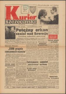 Kurier Szczeciński. 1969 nr 224 wyd.AB