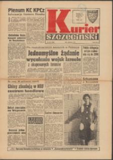 Kurier Szczeciński. 1969 nr 226 wyd.AB