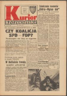 Kurier Szczeciński. 1969 nr 228 wyd.AB