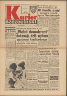 Kurier Szczeciński. 1969 nr 229 wyd.AB