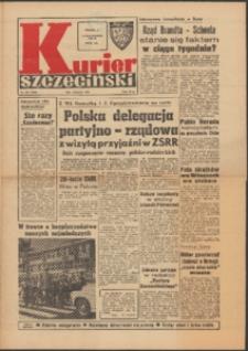 Kurier Szczeciński. 1969 nr 230 wyd.AB