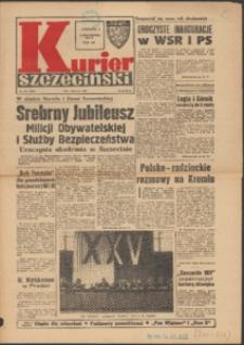 Kurier Szczeciński. 1969 nr 231 wyd.AB