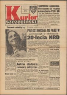 Kurier Szczeciński. 1969 nr 236 wyd.AB