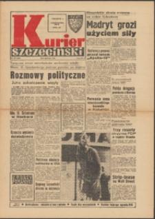 Kurier Szczeciński. 1969 nr 237 wyd.AB