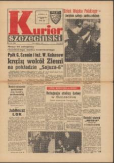 Kurier Szczeciński. 1969 nr 239 wyd.AB