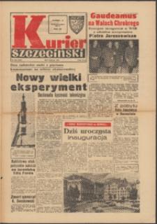 Kurier Szczeciński. 1969 nr 240 wyd.AB
