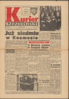 Kurier Szczeciński. 1969 nr 241 wyd.AB