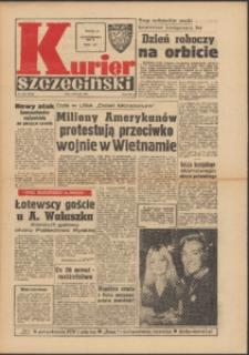 Kurier Szczeciński. 1969 nr 242 wyd.AB