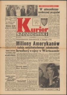 Kurier Szczeciński. 1969 nr 243 wyd.AB