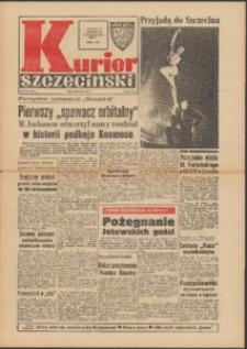 Kurier Szczeciński. 1969 nr 244 wyd.AB