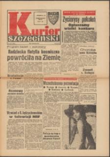 Kurier Szczeciński. 1969 nr 245 wyd.AB