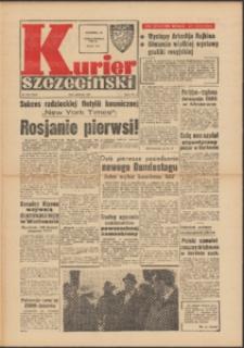 Kurier Szczeciński. 1969 nr 246 wyd.AB